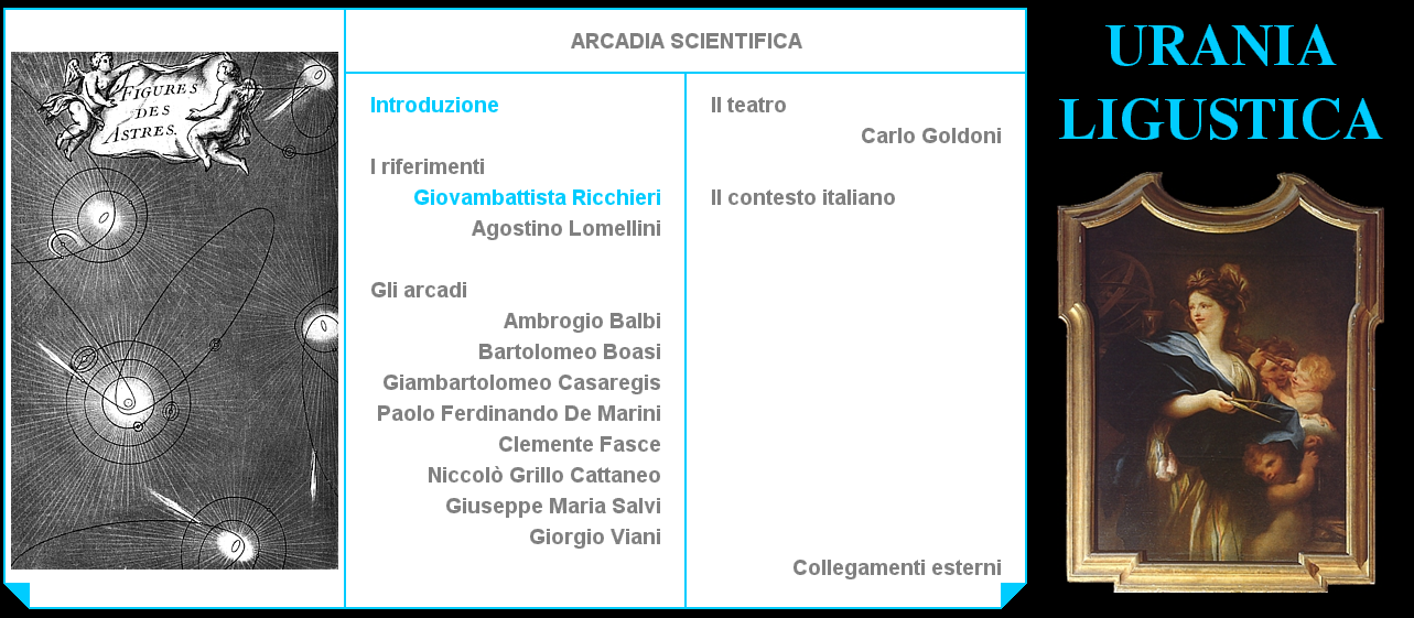 Arcadia scientifica